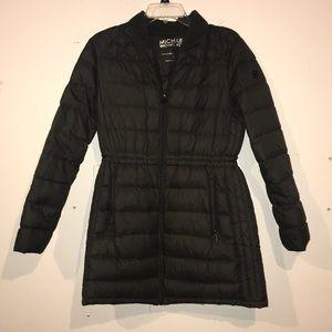 Michael Kors green M jacket